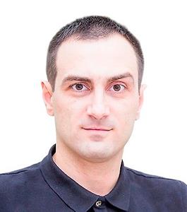 Меликсетян Тигран Даниелович
