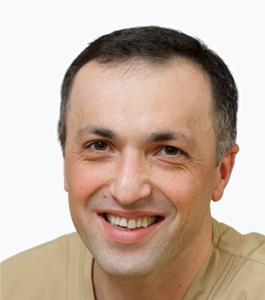 Исламов Ровшан Надирович