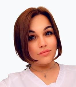 Деловериди Василиса Айбековна