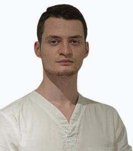 Бун Яков Михайлович